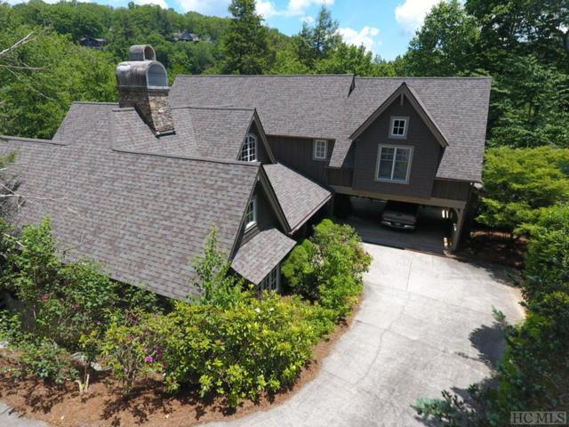 110 Lake Court, Highlands, NC 28741 (MLS #88727) :: Berkshire Hathaway HomeServices Meadows Mountain Realty