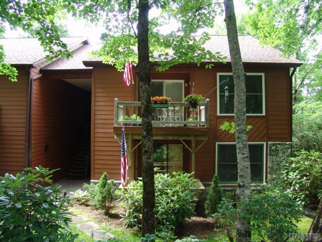 171 Toxaway Views Drive #202, Lake Toxaway, NC 28747 (MLS #88735) :: Lake Toxaway Realty Co