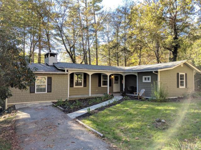 194 Webbmont Road, Highlands, NC 28741 (MLS #88737) :: Lake Toxaway Realty Co
