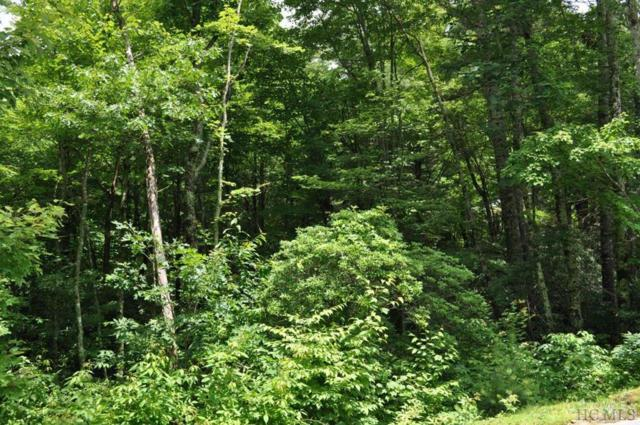 Lot 96 Black Oak Drive, Sapphire, NC 28774 (MLS #88746) :: Berkshire Hathaway HomeServices Meadows Mountain Realty