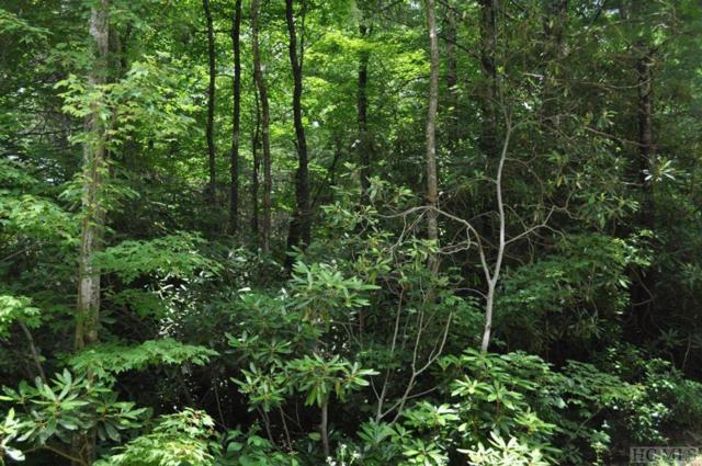 Lot 78 Black Oak Drive, Sapphire, NC 28774 (MLS #88747) :: Berkshire Hathaway HomeServices Meadows Mountain Realty