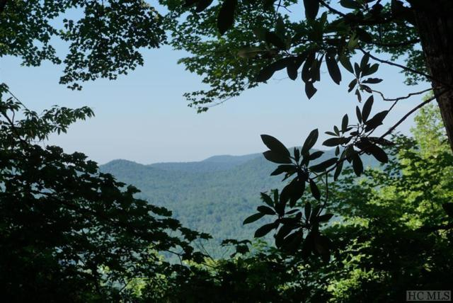 Lot # 15 Tower Road, Sapphire, NC 28774 (MLS #88757) :: Berkshire Hathaway HomeServices Meadows Mountain Realty