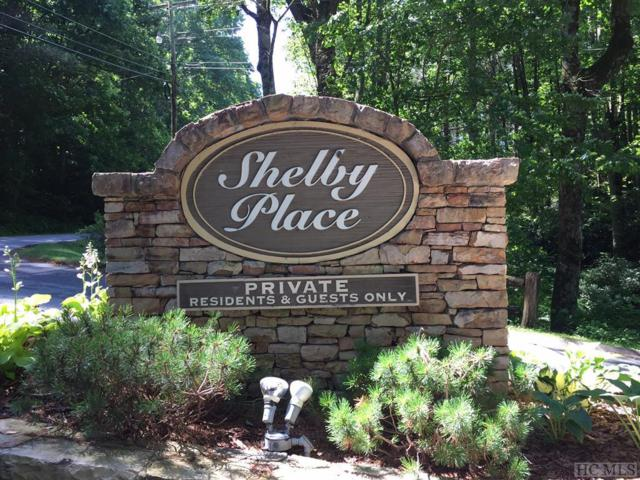 00 Shelby Drive, Highlands, NC 28741 (MLS #88762) :: Berkshire Hathaway HomeServices Meadows Mountain Realty