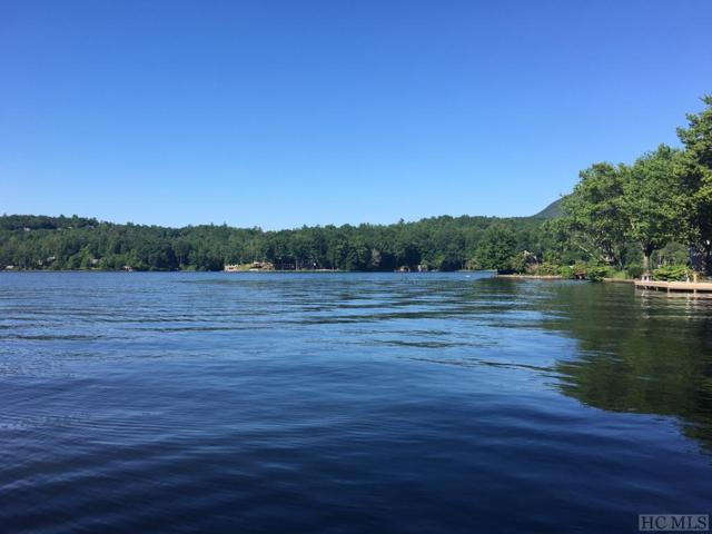 E49 Cold Mountain Road, Lake Toxaway, NC 28747 (MLS #88771) :: Lake Toxaway Realty Co