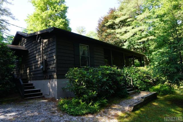 123 Mirrormont, Highlands, NC 28741 (MLS #88789) :: Berkshire Hathaway HomeServices Meadows Mountain Realty