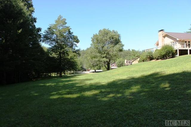 Tr C Hwy 107S, Cashiers, NC 28717 (MLS #88790) :: Lake Toxaway Realty Co