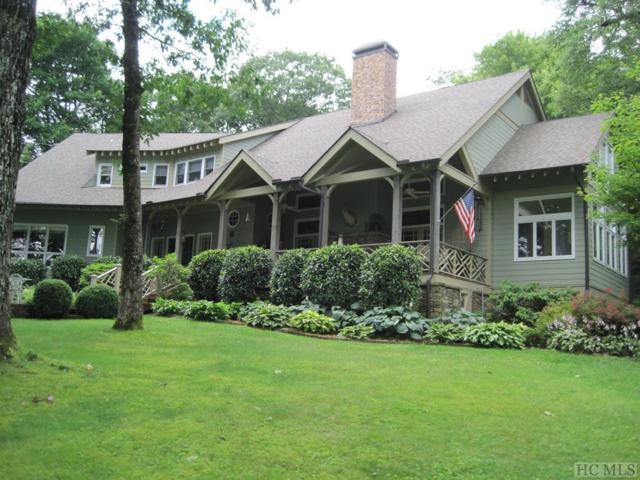 80 Margaret's Lane, Highlands, NC 28741 (MLS #88796) :: Lake Toxaway Realty Co