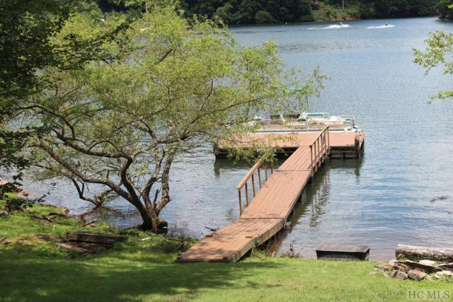 174 Caribou Mountain Road, Cullowhee, NC 28723 (MLS #88830) :: Lake Toxaway Realty Co