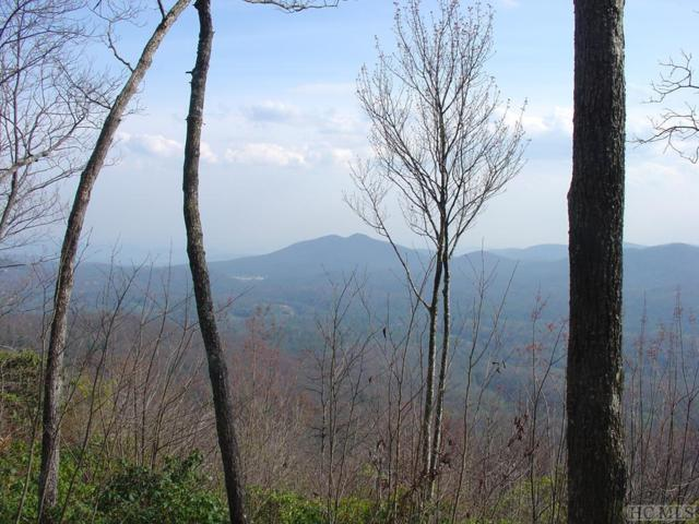 Lot 39 Manahawk Way, Sapphire, NC 28774 (MLS #88831) :: Lake Toxaway Realty Co