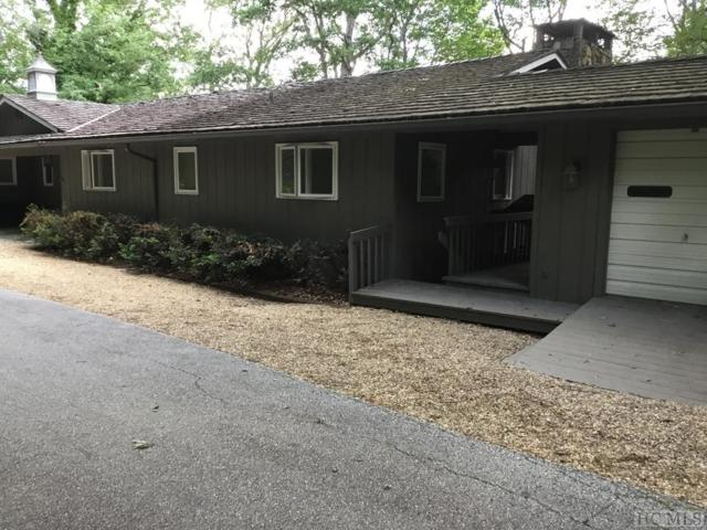 23 Locust Lane, Highlands, NC 28741 (MLS #88858) :: Berkshire Hathaway HomeServices Meadows Mountain Realty