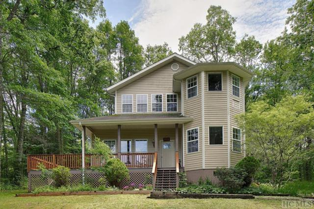 515 Tall Cedars, Glenville, NC 27836 (MLS #88883) :: Lake Toxaway Realty Co