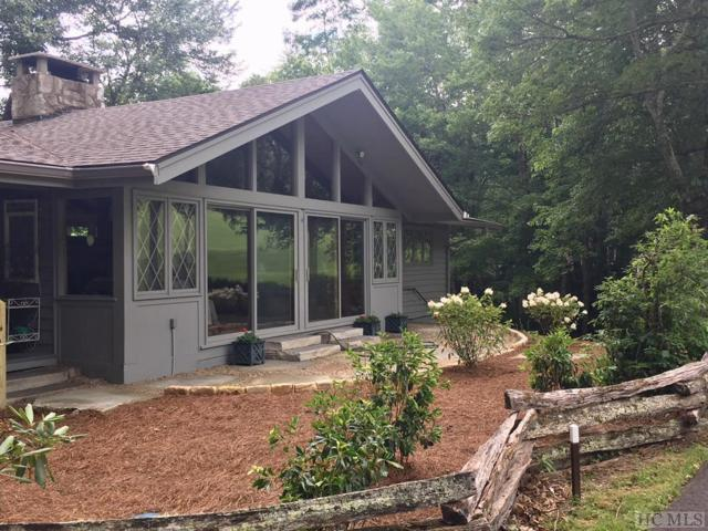 602 Country Club Drive, Highlands, NC 28741 (MLS #88894) :: Berkshire Hathaway HomeServices Meadows Mountain Realty