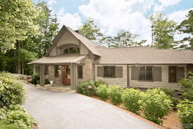 55 Lilium Lane, Cashiers, NC 28717 (MLS #88914) :: Berkshire Hathaway HomeServices Meadows Mountain Realty