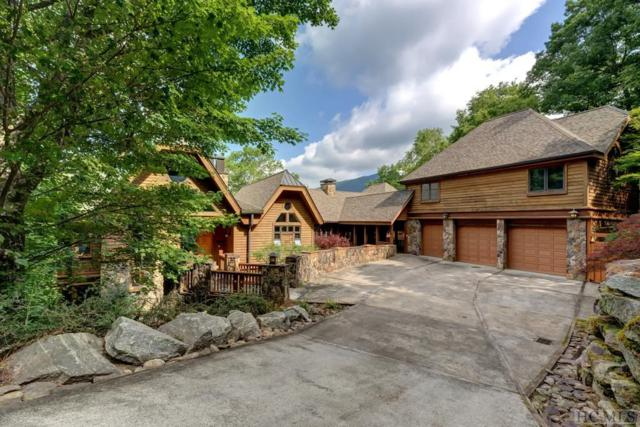243 Old Still Road, Sapphire, NC 28774 (MLS #88919) :: Berkshire Hathaway HomeServices Meadows Mountain Realty