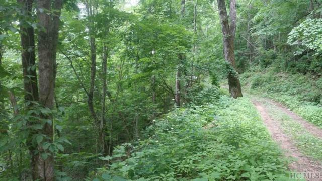Lot #52 Parachute Ridge, Glenville, NC 23736 (MLS #88927) :: Berkshire Hathaway HomeServices Meadows Mountain Realty