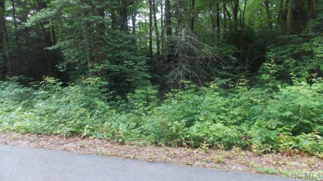 Lot 2 Grouse Ridge Lane, Sapphire, NC 28774 (MLS #88943) :: Berkshire Hathaway HomeServices Meadows Mountain Realty
