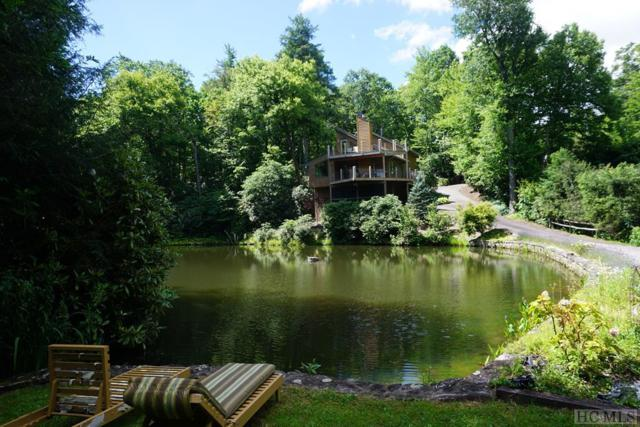 342 Shortoff Lane, Highlands, NC 28741 (MLS #88946) :: Berkshire Hathaway HomeServices Meadows Mountain Realty