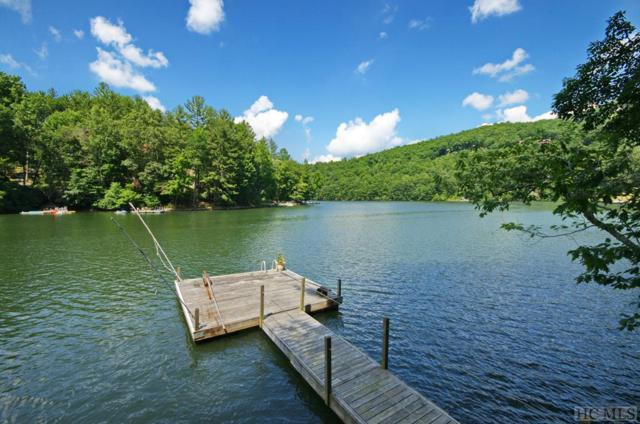 225 Lakeshore Drive, Cullowhee, NC 28723 (MLS #88951) :: Berkshire Hathaway HomeServices Meadows Mountain Realty
