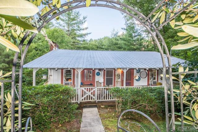1883 Norton Road, Cashiers, NC 28717 (MLS #88962) :: Berkshire Hathaway HomeServices Meadows Mountain Realty