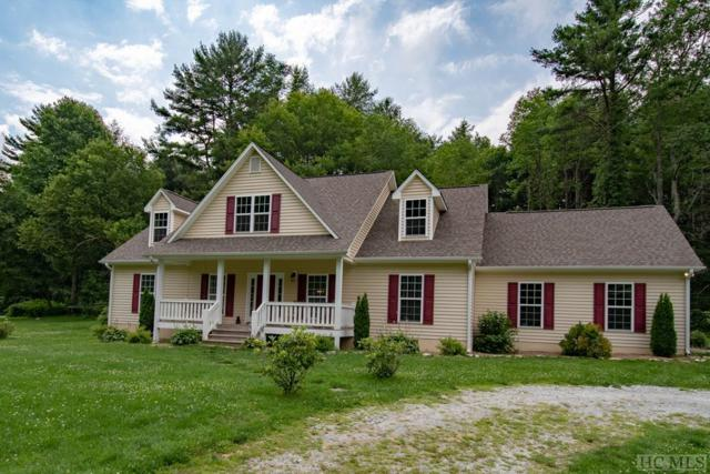 3 Cheney Lane, Highlands, NC 28741 (MLS #88965) :: Berkshire Hathaway HomeServices Meadows Mountain Realty
