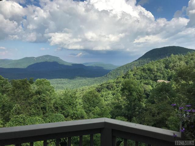 501 Lost Trail, Highlands, NC 28741 (MLS #88967) :: Berkshire Hathaway HomeServices Meadows Mountain Realty
