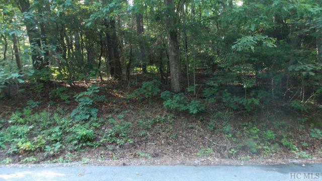 Lot 5 Grouse Ridge Lane, Sapphire, NC 28774 (MLS #88969) :: Berkshire Hathaway HomeServices Meadows Mountain Realty