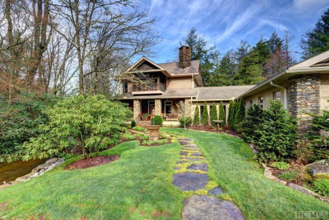 628 N 5th Street, Highlands, NC 28741 (MLS #88976) :: Berkshire Hathaway HomeServices Meadows Mountain Realty