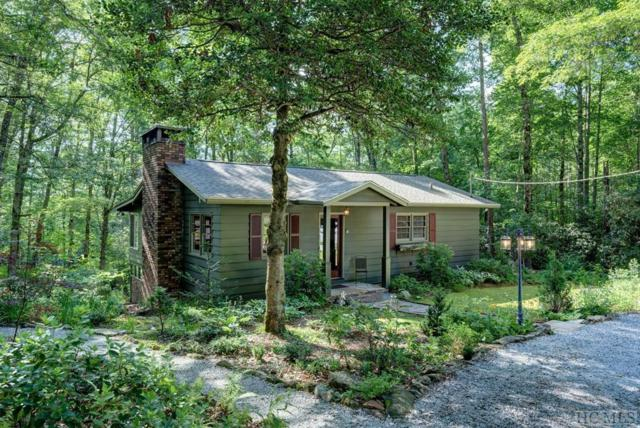 30 Strawberry Lane, Highlands, NC 28741 (MLS #88977) :: Lake Toxaway Realty Co