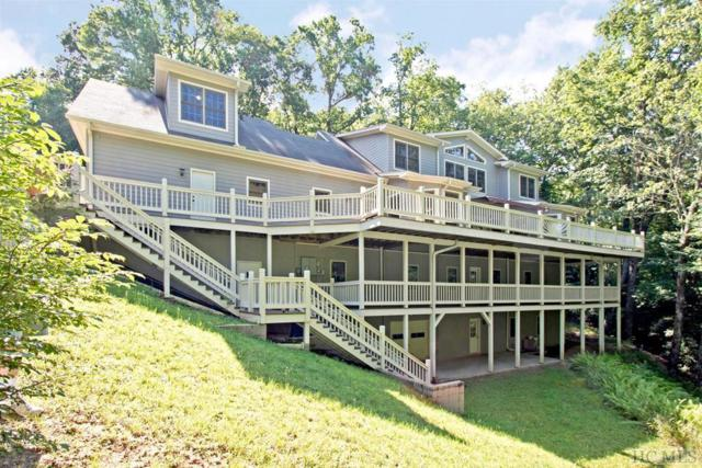 2454 Bald Mountain Road, Dillard, GA 30537 (MLS #88980) :: Lake Toxaway Realty Co