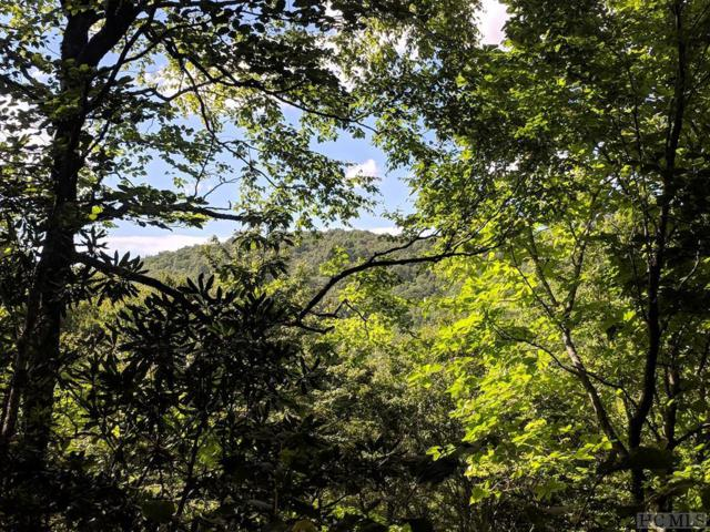 Lot 75 Firesong Lane, Glenville, NC 28736 (MLS #88987) :: Berkshire Hathaway HomeServices Meadows Mountain Realty