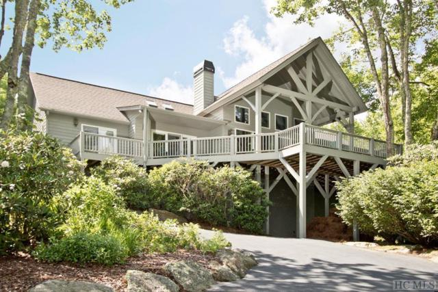 108 West View Way, Highlands, NC 28741 (MLS #88990) :: Berkshire Hathaway HomeServices Meadows Mountain Realty