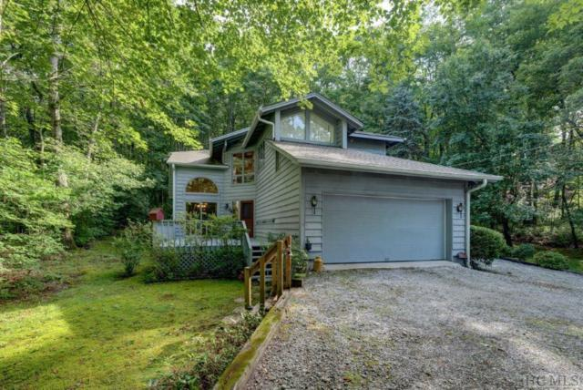 578 Wildwood Drive, Highlands, NC 28741 (MLS #89000) :: Berkshire Hathaway HomeServices Meadows Mountain Realty