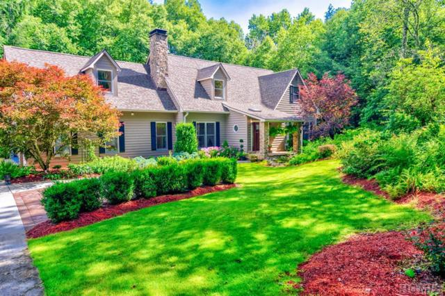 360 Hickory Drive, Highlands, NC 28741 (MLS #89009) :: Lake Toxaway Realty Co