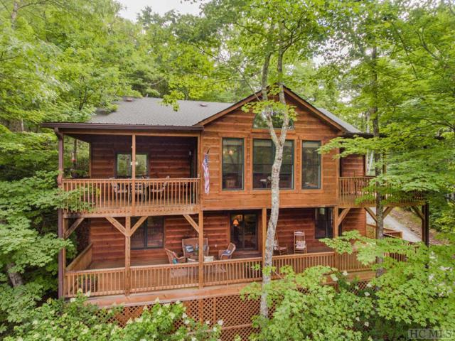 1815 West Christy Trail, Sapphire, NC 28774 (MLS #89014) :: Lake Toxaway Realty Co