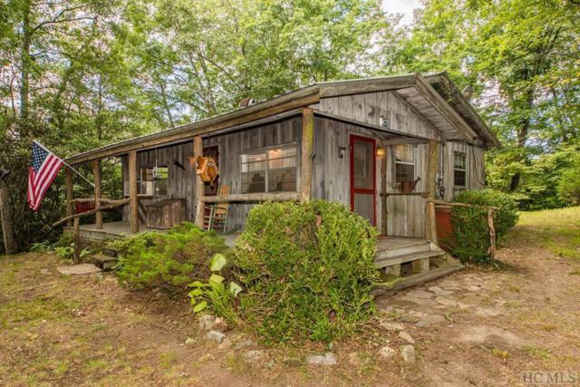 187 Upsy Daisy Ln, Cullowhee, NC 28723 (MLS #89017) :: Berkshire Hathaway HomeServices Meadows Mountain Realty