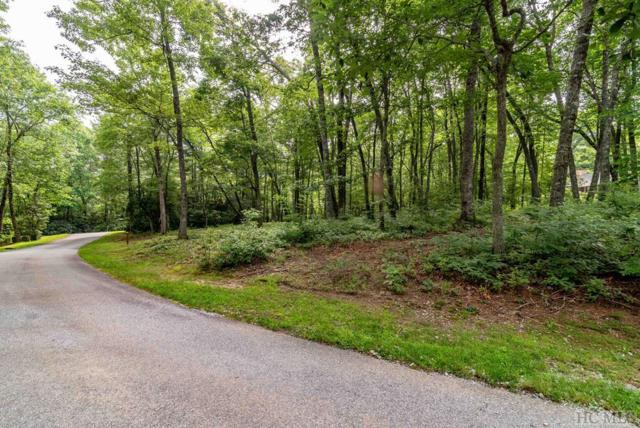 Lot VH-8 Black Bear Trace, Highlands, NC 28741 (MLS #89024) :: Lake Toxaway Realty Co