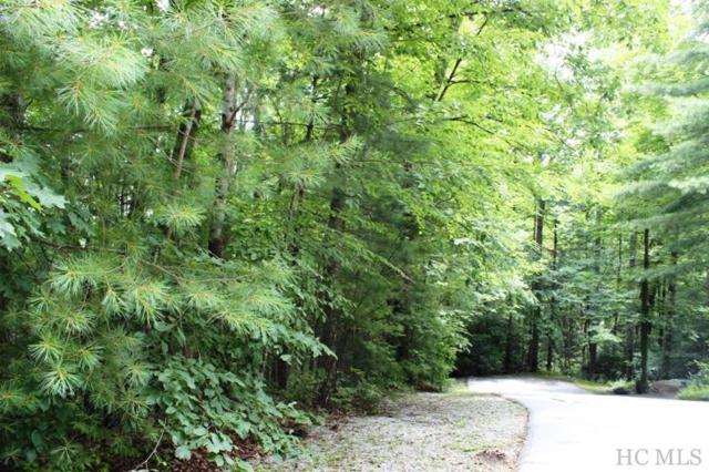 Lot 11 Country Club Estates Drive, Sapphire, NC 28774 (MLS #89037) :: Berkshire Hathaway HomeServices Meadows Mountain Realty