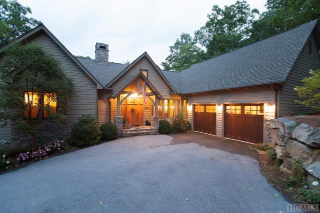 92 Pinehurst Court, Highlands, NC 28741 (MLS #89044) :: Lake Toxaway Realty Co