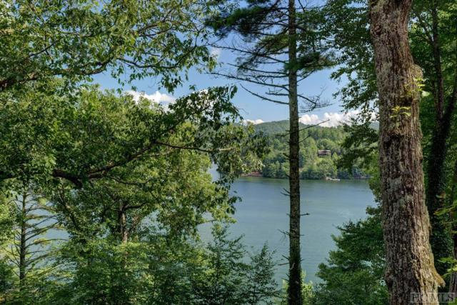 28 Stepping Stone Trail, Cullowhee, NC 28723 (MLS #89045) :: Lake Toxaway Realty Co