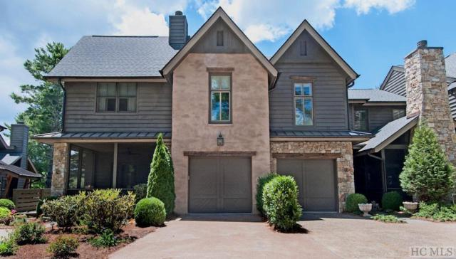 79 Brock Court 5A, Highlands, NC 28741 (MLS #89046) :: Lake Toxaway Realty Co