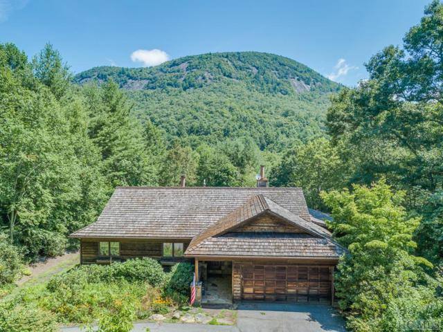 65 Eagle Ridge Road, Highlands, NC 28741 (MLS #89055) :: Lake Toxaway Realty Co