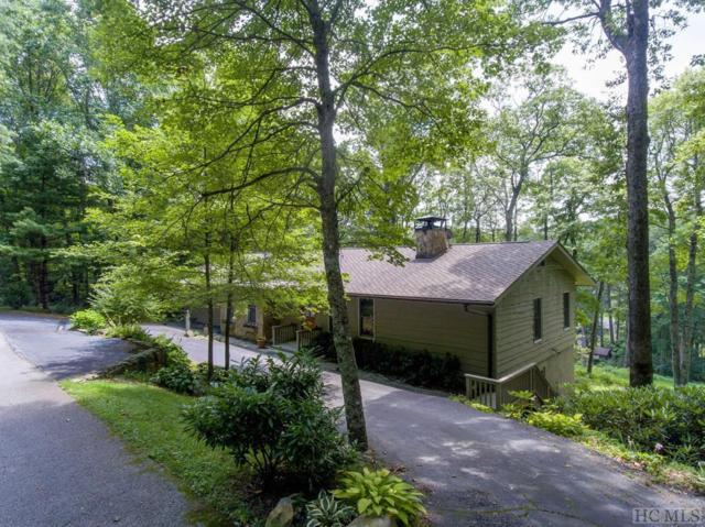 70 Oak Road, Highlands, NC 28741 (MLS #89094) :: Lake Toxaway Realty Co
