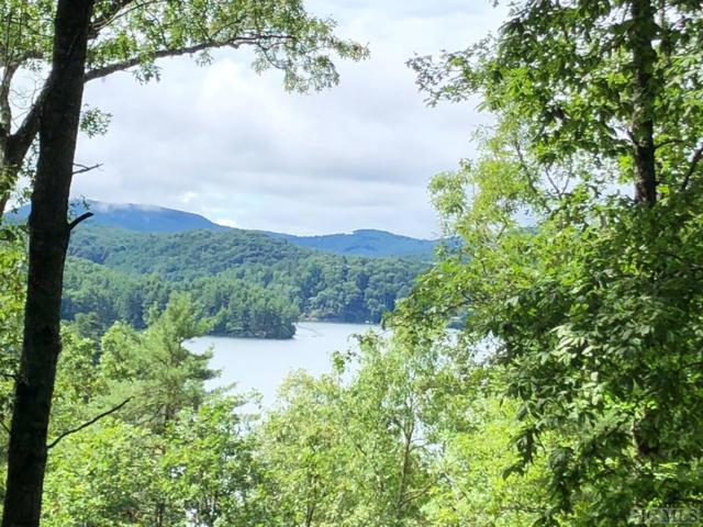 Lot 18 Hare Hollow Road, Glenville, NC 28736 (MLS #89097) :: Lake Toxaway Realty Co
