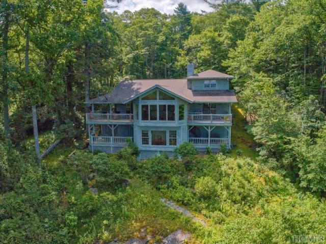 291 Highview Road, Cashiers, NC 28717 (MLS #89114) :: Berkshire Hathaway HomeServices Meadows Mountain Realty