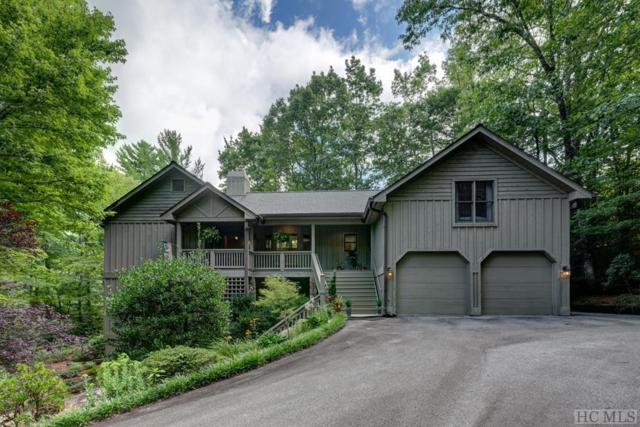 217 Winding Creek Road, Sapphire, NC 28774 (MLS #89115) :: Lake Toxaway Realty Co