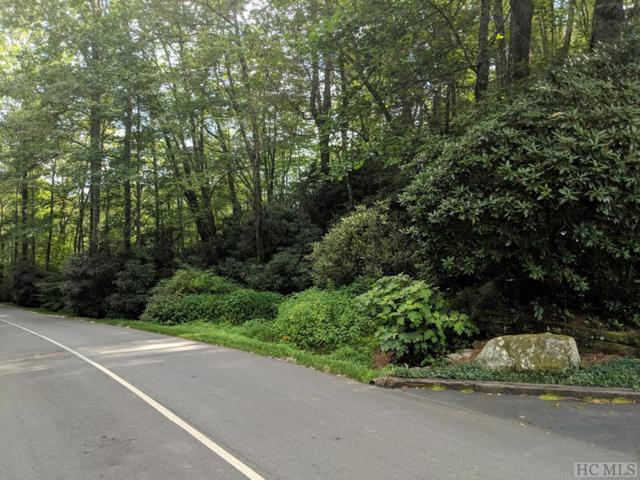 N/A N N Big Bear Pen Mountain Road, Highlands, NC 28741 (MLS #89135) :: Lake Toxaway Realty Co