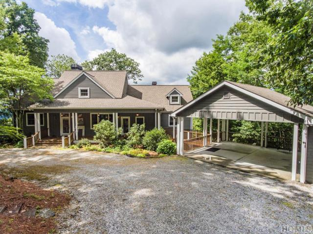 1715 Tower Road, Sapphire, NC 28774 (MLS #89140) :: Lake Toxaway Realty Co