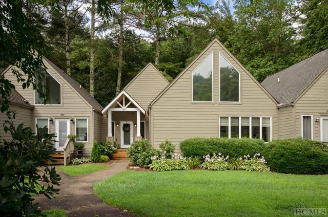 38 River Run Road #1804, Sapphire, NC 28774 (MLS #89145) :: Berkshire Hathaway HomeServices Meadows Mountain Realty