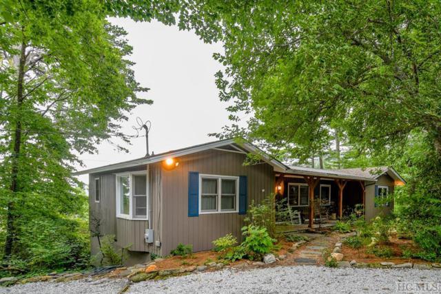 411 Satulah Falls Lane, Highlands, NC 28741 (MLS #89146) :: Lake Toxaway Realty Co