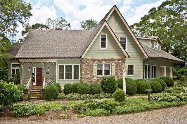 80 Margaret's Lane, Highlands, NC 28741 (MLS #89150) :: Berkshire Hathaway HomeServices Meadows Mountain Realty